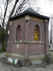 kerkhofkapel Melick