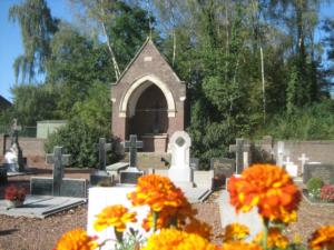kerkhof Herkenbosch
