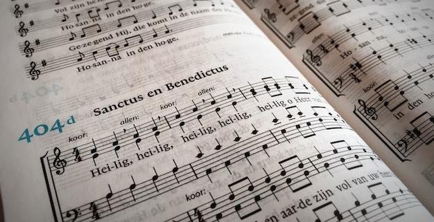 kerkmuziek