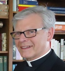 Mgr. Dr. Paul Hamans